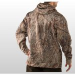 Under Armour Men Camouflage Big Logo Hunting Hoody