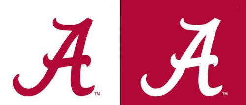 University Alabama Trademarks