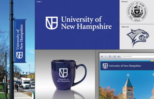 University New Hampshire This The First Three Design Options