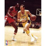 Usyqr Jerry West