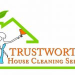 Vector About House Cleaning Logos Item Magz