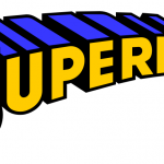 Vector Entries About Superman Logo Different Letters