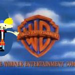 Warner Bros Entertainment Logo Sonicdog Satsk