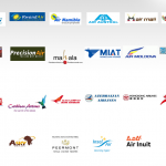 Airline Logos And Their Names Any Standing