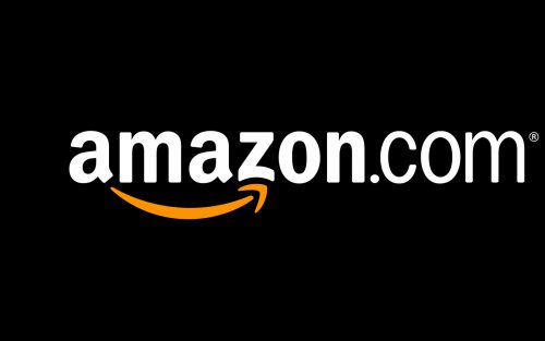 Amazon Logo Share