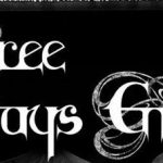 Back Gallery For Three Days Grace Logo
