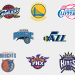Basketball Team Logos And Names Nba