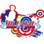 Bleach Logo Pin Anime Pinterest