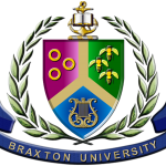 Braxton University Logo Wiki Wikimedia Commons