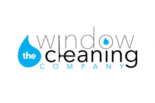 Cleaning Services Logos Design Window Company Logo