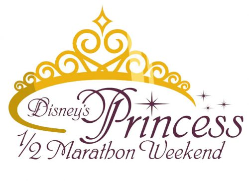 Disney Princess Logo Category