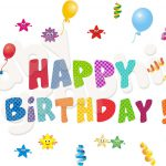 Happy Birthday Graphics For Facebook Wall Stickers