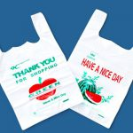 Image Plastic Shopping Bags Logo Android Iphone And