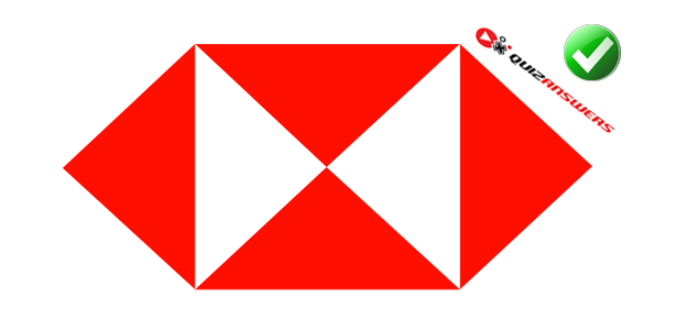 Images For Red And White Triangle Logo