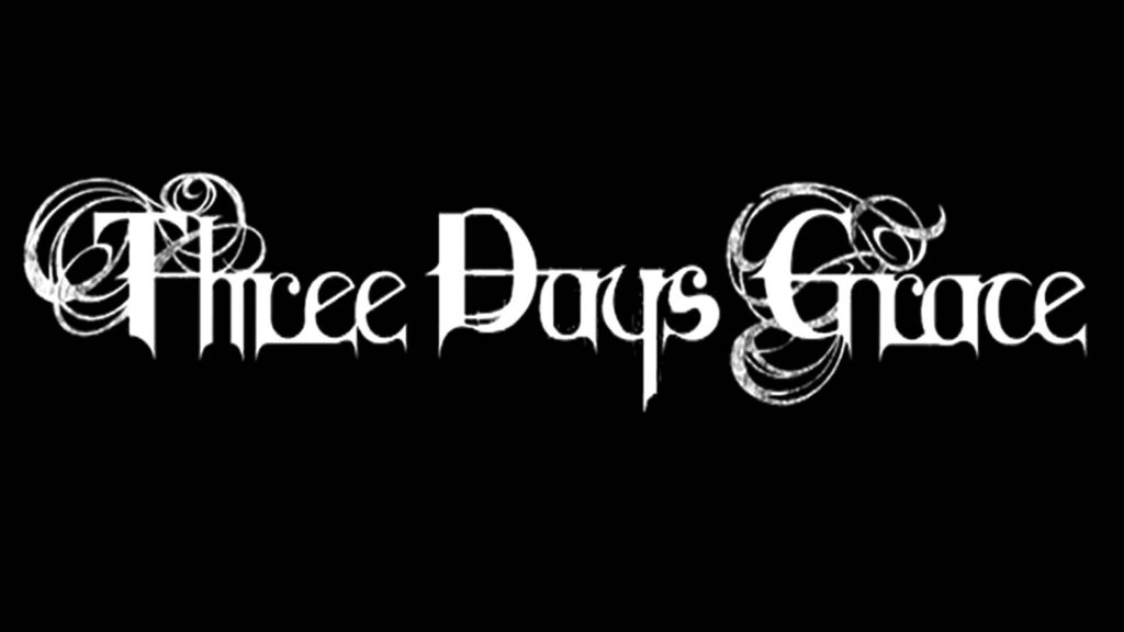 Images For Three Days Grace One Logo