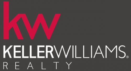Keller Williams Logo Vector Black
