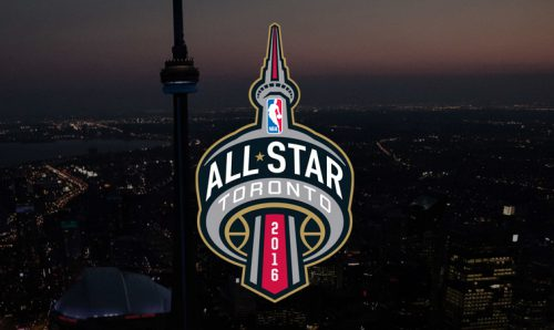Nba All Star Logo Reaches New Heights For First International