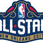 Nba Unveils All Star Logo Greater New Orleans Sports
