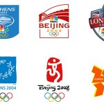 Nbc Olympic Broadcast Logos And Game The