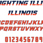 Noted New Logos Identity And Uniforms For Fighting Illini Nike