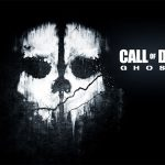 Pics Call Duty Ghosts Logo Font Widescreen