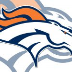Related Pictures Denver Broncos Logo Coloring Page Super