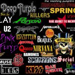 Rock Music Dead Well But Isn Alive Blogontherails