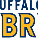 Sabres Logo History Buffalo Wordmark National Hockey