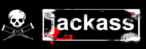 Shirt Jackass For Stunt Fans The Cult Show Official Logo