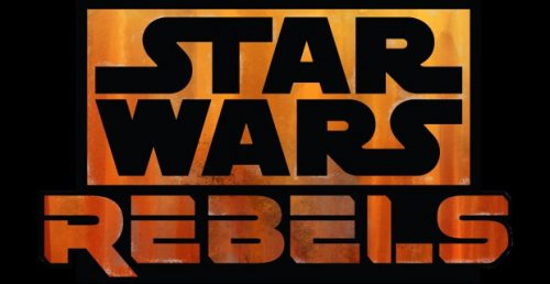 Star Wars Rebels Logo Black Showrunner Talks Season