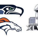Super Bowl Logo Xlviii Preview