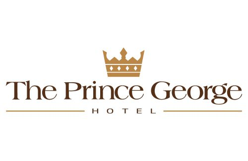 The Prince George Hotel Gallery Logo