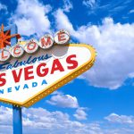 The Sign Welcome Las Vegas Created Icon