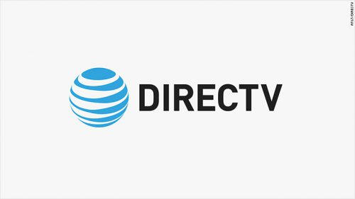 This The New Directv Logo Dec