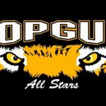Viewing Gallery For Top Gun Allstars Logo