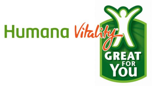 Back Gallery For Humana Vitality Logo