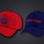 Brand New Logo For Dayton Flyers Over
