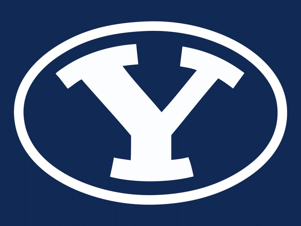 Byu Cougers Logos For Pinterest
