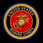Displaying Images For Marines Logo