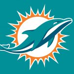 Dolphins New Logo