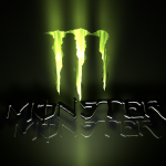 Energy Logo Free Drink Monster