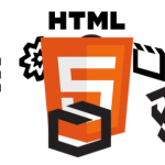 Iphone Controlled Html Logo And Color Cube