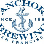 Iron Horse Tap Room Anchor Brewing Oval Logo Detailed
