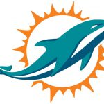 Miami Dolphins Confirm New Team Logo Palmbeachpost