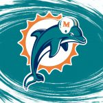 Miami Dolphins Logo Related Keywords Suggestions