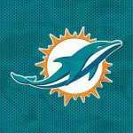 New Dolphins Logo