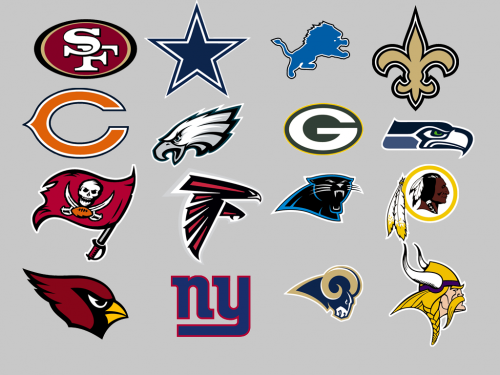 Part Breaking Down The Nfc And Another Fan Vote Bingemedia
