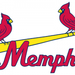 Redbirds Reveal New Primary Logo Memphis News