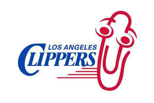 The Clippers Might Get New Logo Tech Legend Loses His Mind