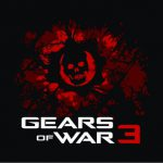 Gears War Logo Vector Preview